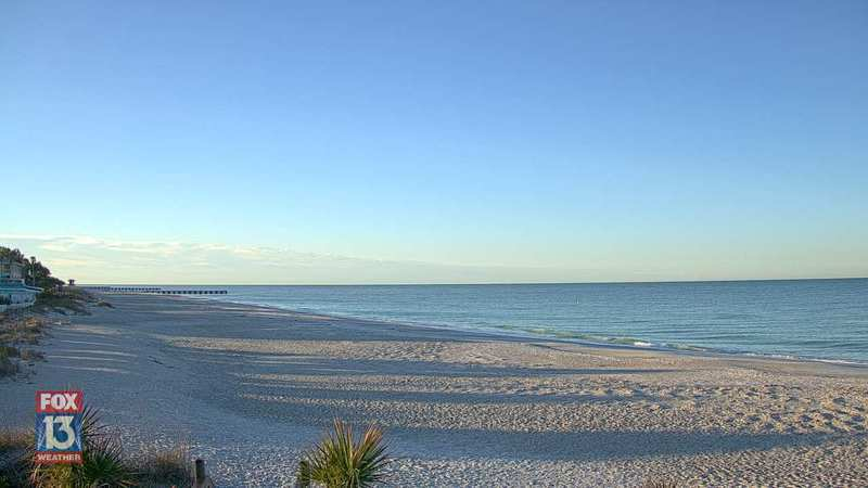 Bradenton Beach Webcam